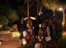 Families (Ohana)