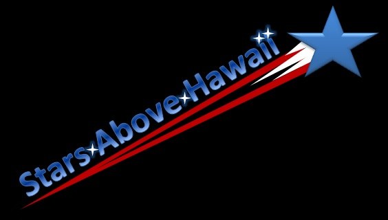 Stars Above Hawaii