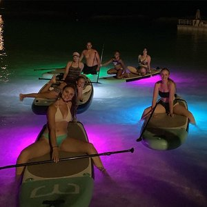 Experience Fun Activities Attractions Tours and More with paddling