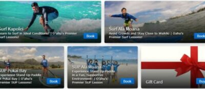 HNL Surf