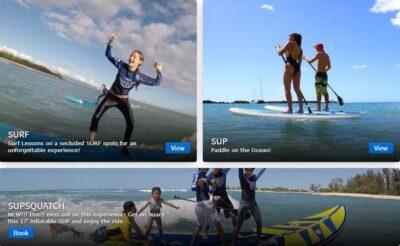 Let's Surf HI